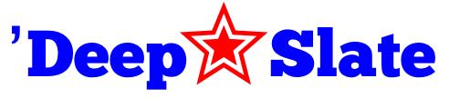 DeepSlate Logo