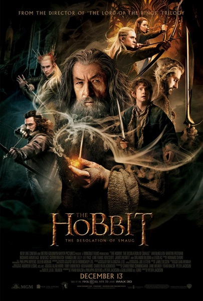 Hobbit the desolation of smaug ver15 xlg