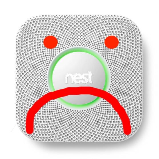 Sad nest