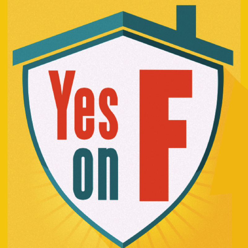 YesOnF