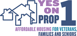 YesOn1 logo