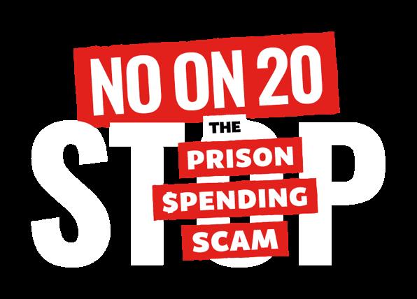 EMJ No 20 Prison Scam Reversed