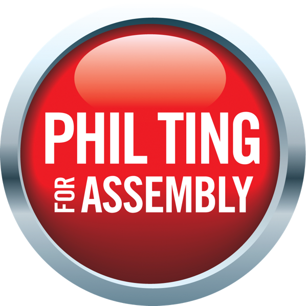 Ting ASSEMBLY LOGO